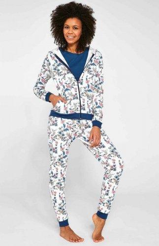 Piżama Cornette 355/205 Kelly Trzyczęściowa damska