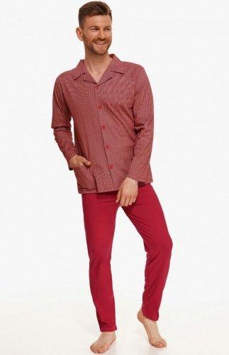 Piżama męska Taro Richard 2636 2XL-3XL
