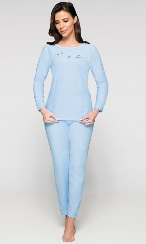 Piżama Regina 925 dł/r 2XL damska