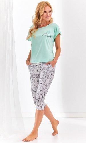 Piżama Taro Etna 2168 kr/r S-XL 'L20
