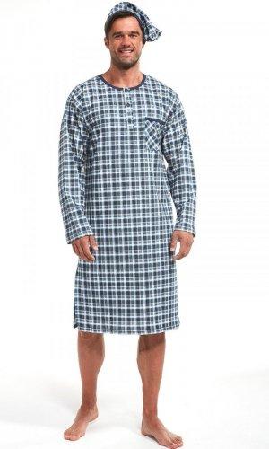 Koszula Cornette 110/636704 dł/r 3XL-5XL