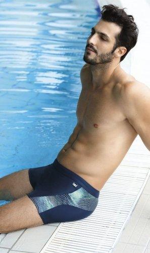 Kąpielówki Self S 99 K