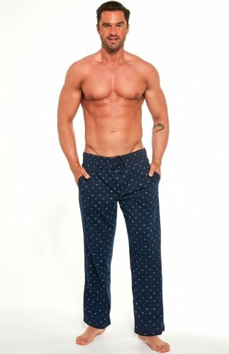 Spodnie piżamowe męskie Cornette 691/32
