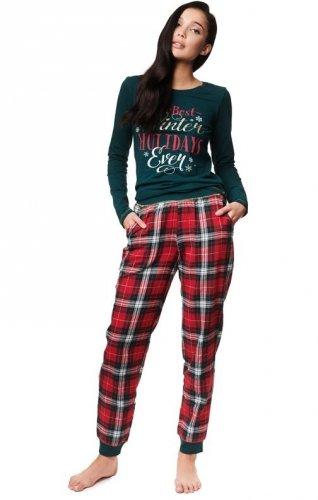 Piżama damska Henderson Ladies 39221 Zev