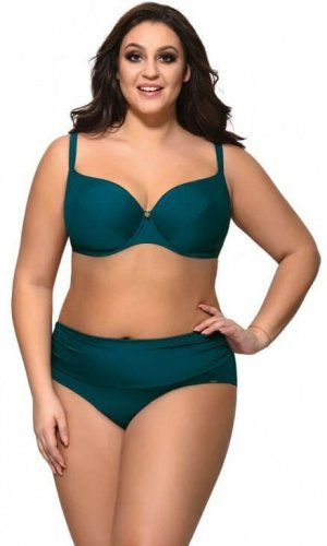 Biustonosz kąpielowy soft Ava SK 113 Maxi Emerald