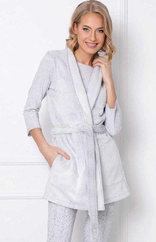 Kamizelka soft szlafrok Aruelle Marthy Vest