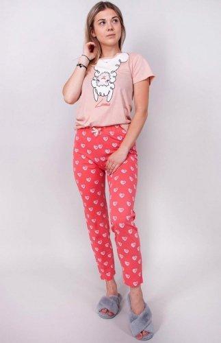Piżama damska YO! PJ-003