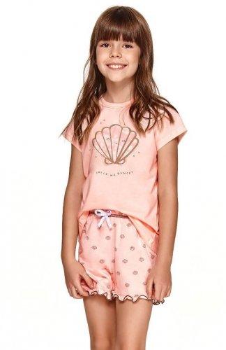 Piżama dziecięca Taro Klara 2389 122-140