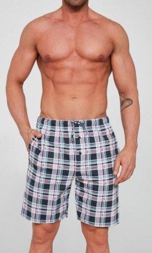Spodenki piżamowe męskie Cornette 698/04