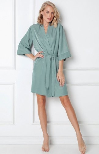 Szlafrok damski Aruelle Emery Bathrobe