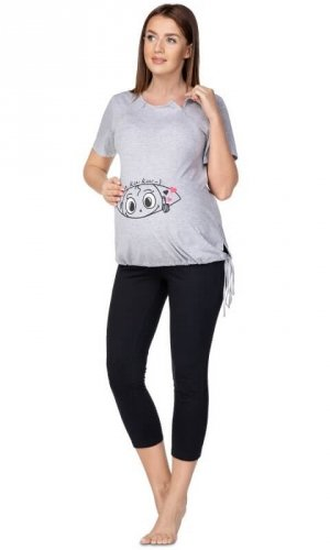 Piżama Regina 666 kr/r M-XL damska K