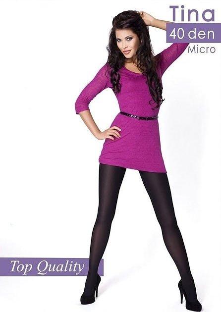 Rajstopy Mona Tina 40 den 2-4