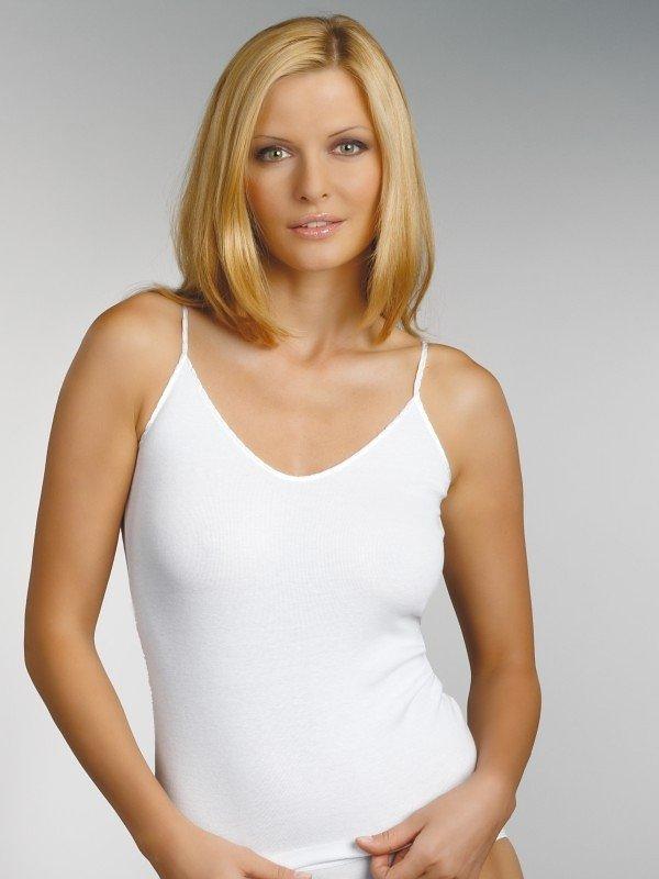 Koszulka Eldar Maja S-XXL biała