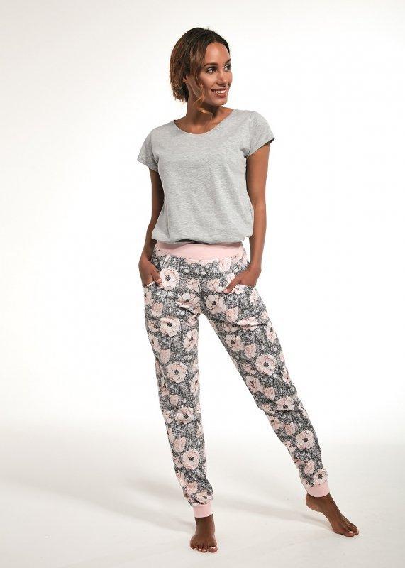 Piżama Cornette 355/216 Megan Trzyczęściowa