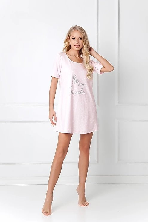 Koszula Aruelle Donella Nightdress kr/r S-XL
