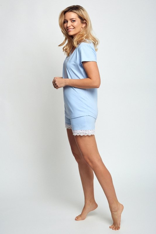 Piżama Cana 514 kr/r 2XL