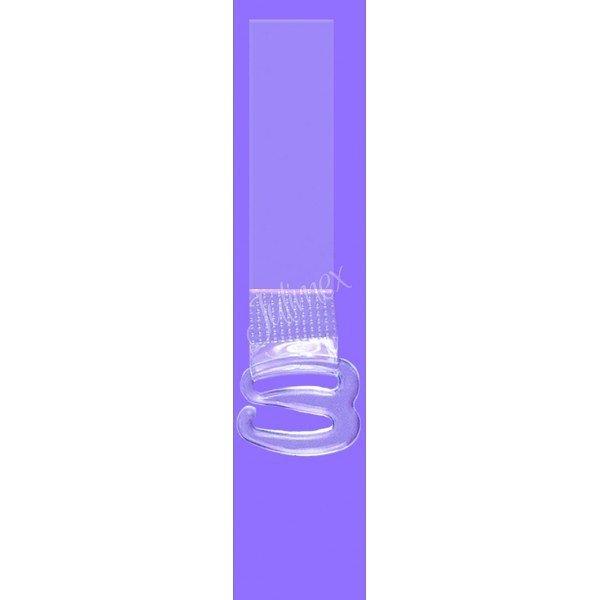 Ramiączka silikonowe Julimex RT 09 16mm