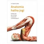 Anatomia hatha jogi. H. David Coulter
