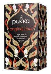Herbata Original Chai - Pukka, 20 saszetek