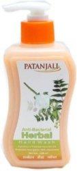 Mydło w płynie neem i tulsi, 250ml, Patanjali