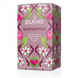 Pukka Womankind - kobieca harmonia