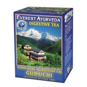 Guduchi - nudności i biegunka