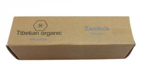 Organiczne kadzidła sznurkowe Zambala (bogactwo)