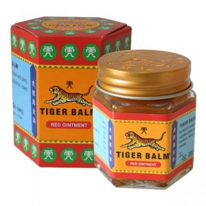Maść tygrysia Tiger Balm Red 9ml