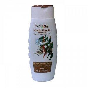 Naturalny szampon Kesh Kanti PATANJALI 200ml