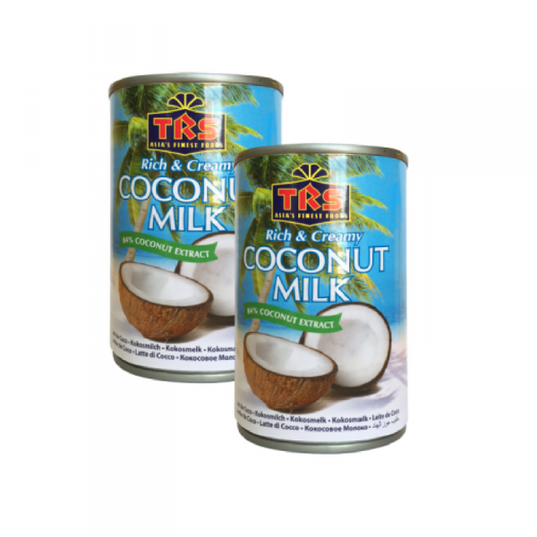 Mleko kokosowe, TRS 400ml