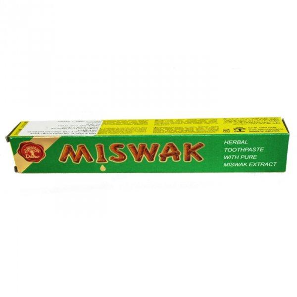 Pasta, do zębów, Miswak, pasta ajurwedyjska, antybakteryjna, Antybakteryjne, właściwości, Miswak, pomagają, zapobiega, próchnicy, choroby, jamy, ustnej, bez cukru, dla wegan, ayurveda, bez fluoru,