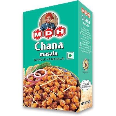 Chana Masala MDH 100g