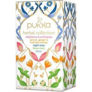 Pukka Herbal Collection Mix