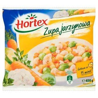 [HORTEX] Zupa Jarzynowa 450g/14