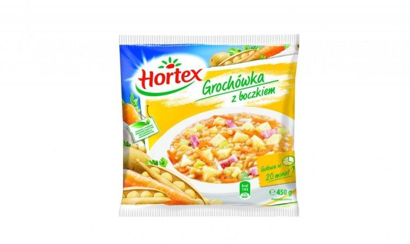 [HORTEX] Zupagrochowa 450g/14szt