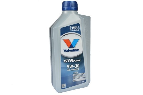 VALVOLINE SYNPOWER XTREME 5W30 XL III C3 1L KRAKÓW
