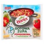 1222 Hortex Zupa gotowa pomidorowa z makaronem 450g 1x14