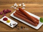 10003 Parówka Kabanos do hot dogów Sokołów 80 x 70g