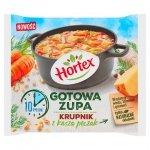 1159 Hortex Zupa gotowa krupnik z kaszą pęczak 450g 1x14