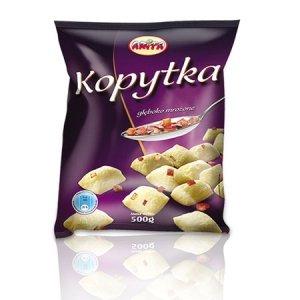 2003 Anita Kopytka 500g 1x12