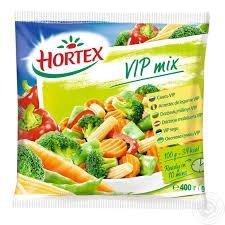 1212  Hortex Mieszanka VIP 400g 1 x 25