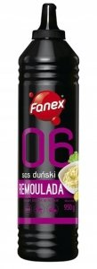 20015 HDZ Danish Sauce 0,95kg