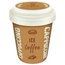 9127 Lody Koral Ice Coffee cappuccino 220ml 1x24