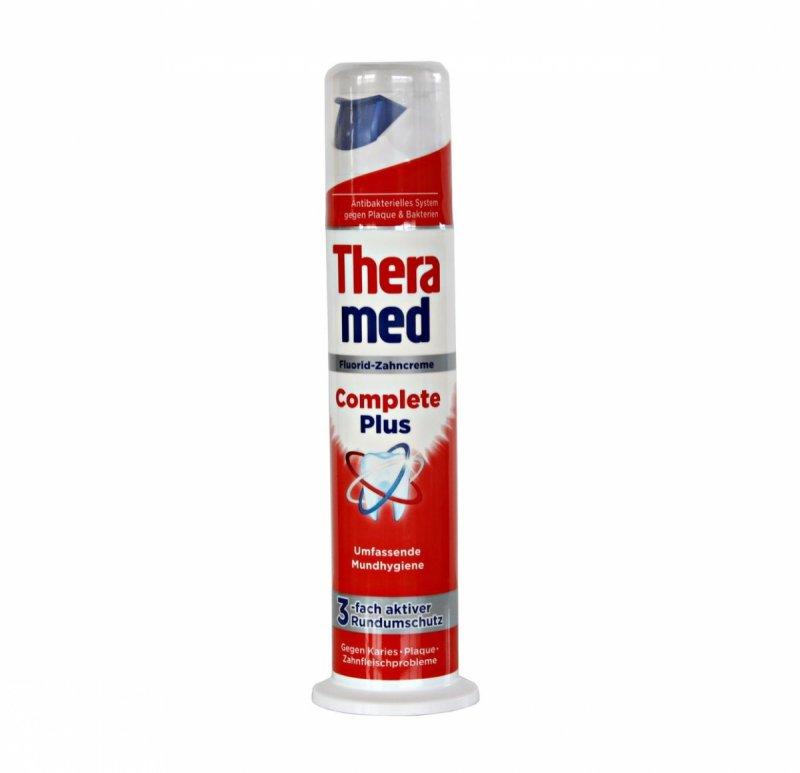 Theramed Complete Plus pasta do zębów 100 ml