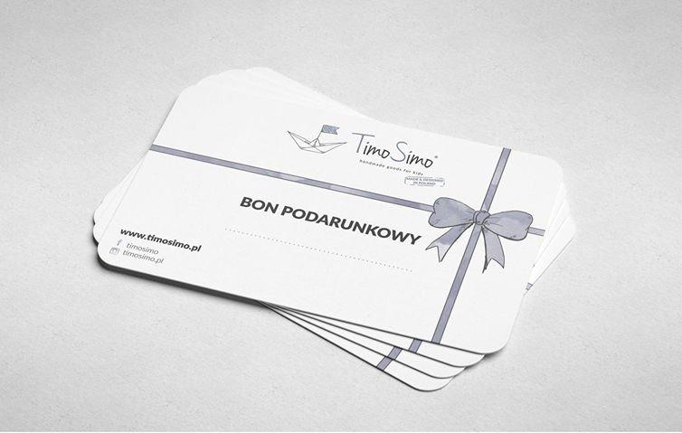 Gift voucher 200 PLN