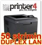 Dell 5330DN DUPLEX LAN 50STR MIN GW6 hp 4250