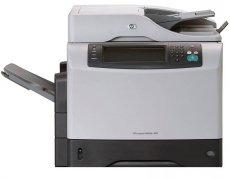 HP LJ 4345 MFP przebiegi do 100 tys. GW12