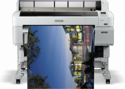 Ploter EPSON SureColor SC- T5200 A0 nowy