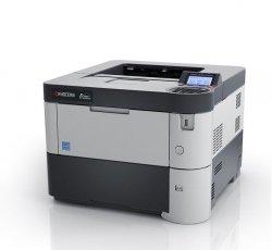 Drukarka Kyocera FS-2100DN przebiegi do 50 tys. stron