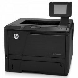 HP LJ Pro 400 M401dn przebieg 8870 stron + PEŁNY TONER